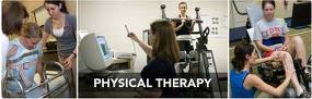 Becoming a Physical Therapist
