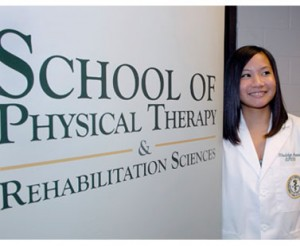 Colleges for Physical Therapy