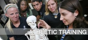 Athletic Trainer Education