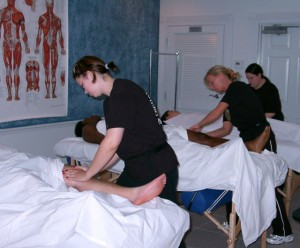 Massage Therapist School
